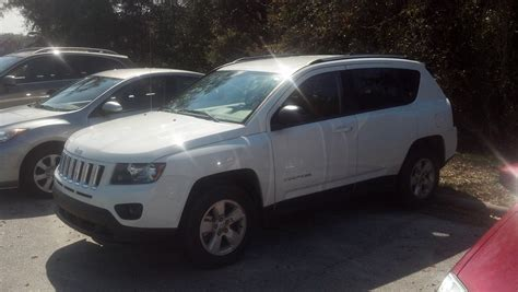 2014 Jeep Compass Sport Reviews 2014 Jeep Compass Review Cargurus