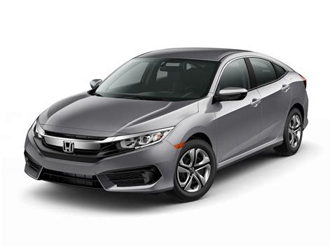 honda car 2016 honda civic price photos reviews features