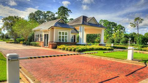 gated communities in florida are they right for you ici homes