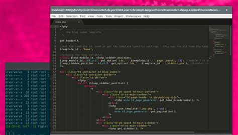 tutorial latex sublime text editor sublime text 2 0 auch f 252 r linux linux und ich