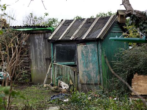 A Garden Shed That S Not My Age That Is My Age Garden Sheds