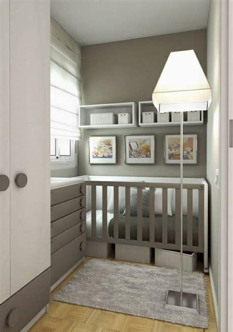 babyzimmer design babyzimmer gestalten mit offenen regalen ordnung und
