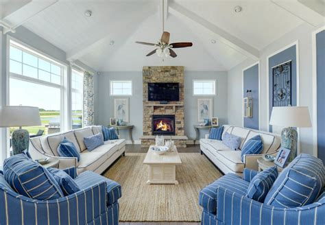 blue family rooms interior design ideas home bunch interior design ideas