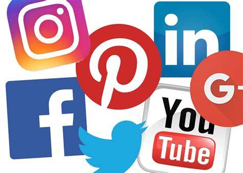 tumblr themes with facebook and twitter buttons quelles sont les nouveaut 233 s des r 233 seaux sociaux
