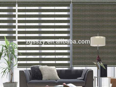 l shades cheap prices cheap price 100 polyester blackout zebra blind roller