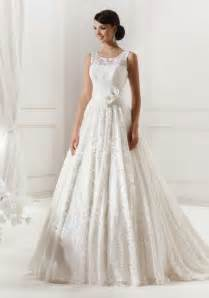 Best new lace wedding dresses for 2014 style bridal mayo style