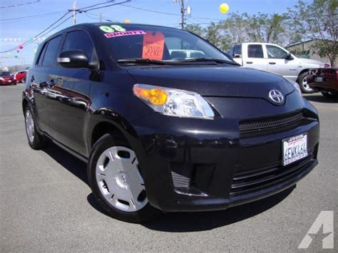 2008 scion xd for sale in lakeport california classified
