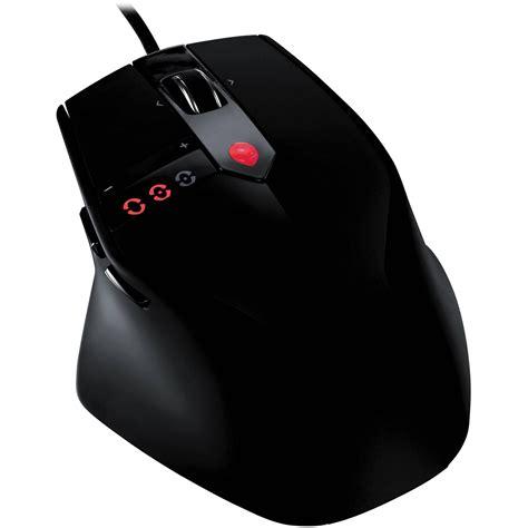 Mouse Alienware dell alienware tactx usb mouse vxmmt b h photo