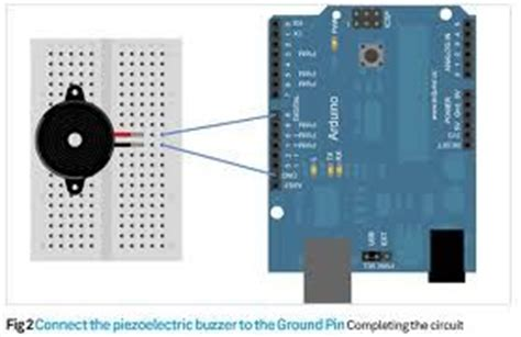 code arduino music how to easily play music with buzzer on arduino the