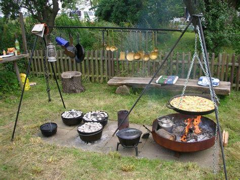 feuerstelle rechteckig feuerstelle f 252 r oven und pfanne grillforum und bbq