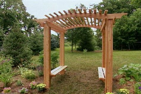 Backyard Arbor Ideas 21 Brilliant Diy Backyard Arbor Ideas