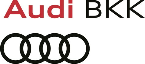 Audi Bkk M Nchen by Audi Bkk Logo
