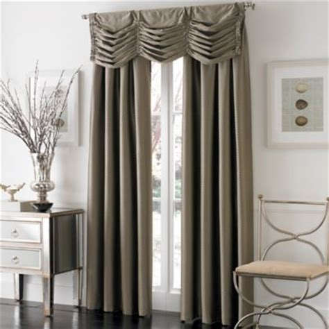 pinch pleat drapes bed bath and beyond otello honeycomb pinch pleat window curtain panels bed bath beyond