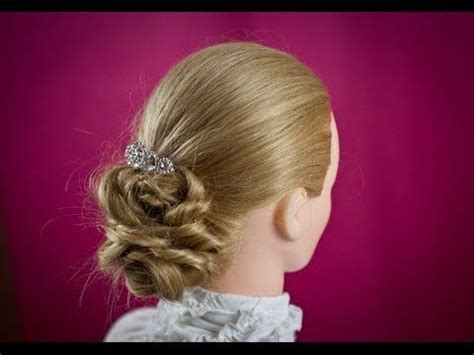 pencil updo do it yourself updos
