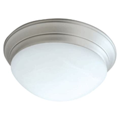 lights of america ceiling fixture lights of america 14 quot dimmable led ceiling fixture 4100de