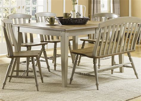 six chair dining table set six dining table set with chairs and bench by