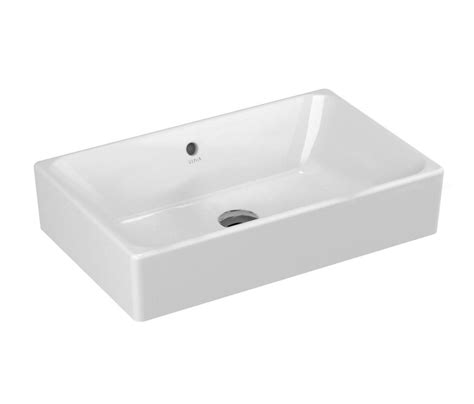 bathroom basin countertop vitra options nuo rectangular countertop basin uk bathrooms
