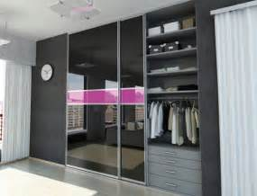 sliding door systems modern closet toronto by