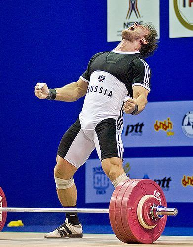 dmitry klokov bench press olympic lifing google search my life pinterest