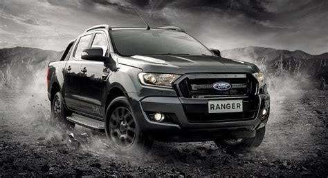 ford ranger fx specs price release date review
