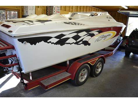 catamaran for sale wisconsin 2001 baja outlw powerboat for sale in wisconsin
