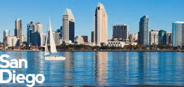 San Diego Why San Diego Is California S Happiest Place To Be