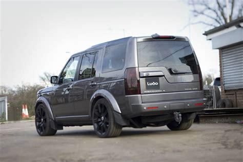 land rover discovery tdv6 photos 2 on better parts ltd