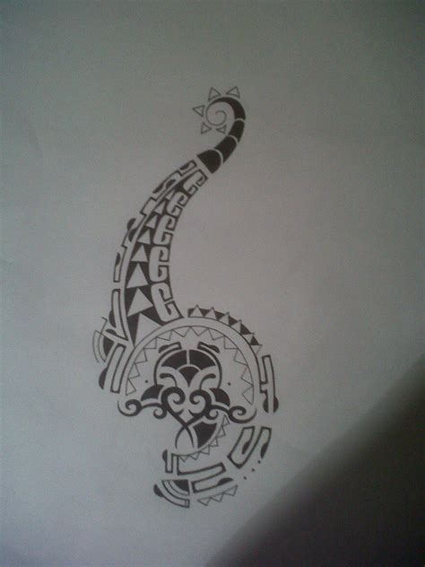 epic tattoo designs polynesian design by tattoosuzette deviantart