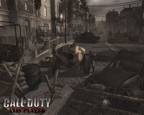 mod game war wallpaper pack 1 file axis player mod for call of duty
