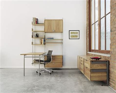 the as4 modular furniture system home office with desk