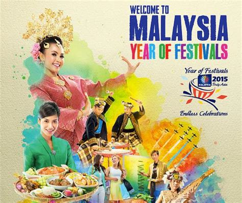 new year 2015 malaysia events malaysia to showcase and celebrate the country s bountiful