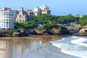 biarritz arts et voyages