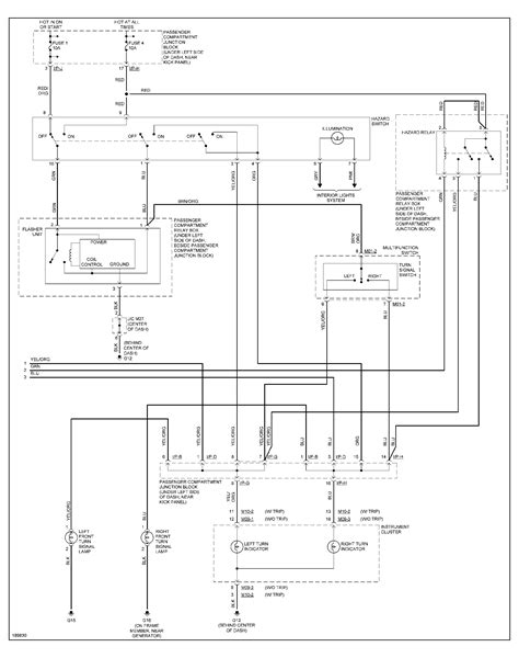 light wiring diagram 02 hyundai elantra get