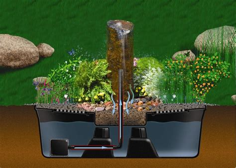aquascape fountains landscape garden fountains bergen passaic essex