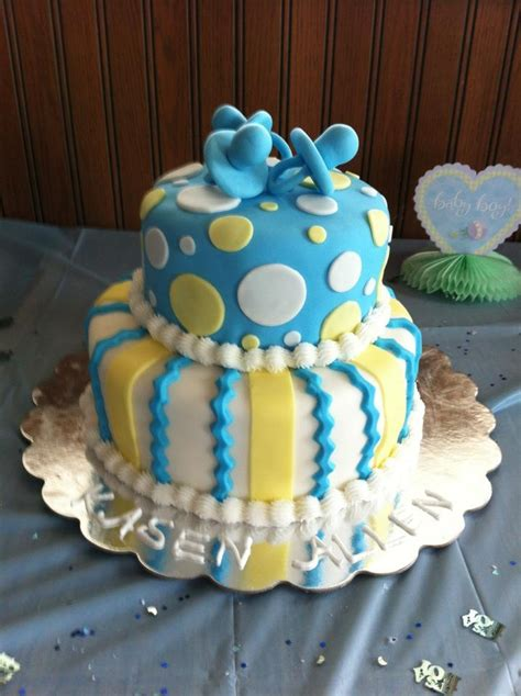 boy themed baby shower cakes 60 best images about stork baby cake ideas on