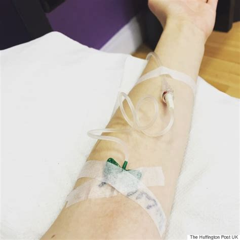 Vitamin Iv Detox i spent a week living like gwyneth paltrow and this is