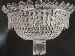 lustre cristal baccarat pin lalique vase mimosa lot 55 on