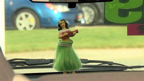 bobblehead on dashboard salinas auto mall bobble heads hula