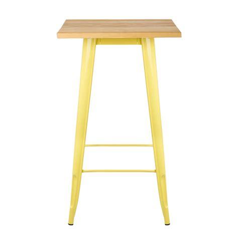 tavolo alto tavolo alto lix legno sklum italia