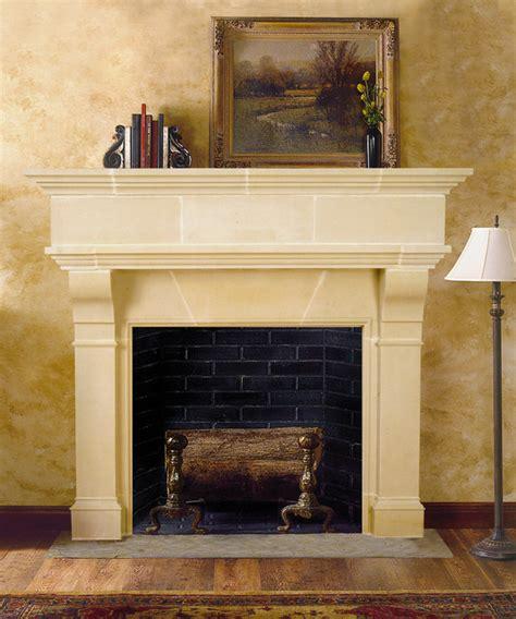 houzz fireplace mantels brunswick cast fireplace mantel traditional