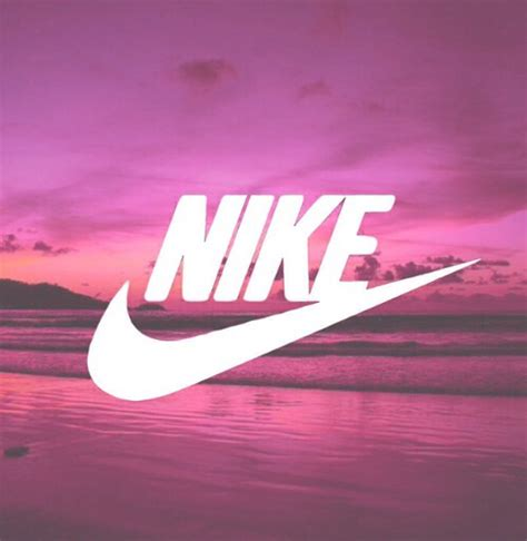 wallpaper pink nike image about pink in nikee by m on we heart it