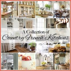 country cottage kitchen accessories country kitchens a charming collection the