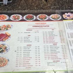 great wall chinese restaurant    reviews