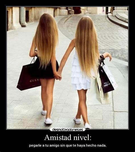 Imagenes Amistad Nivel | amistad nivel desmotivaciones