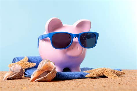 Cosa Piggy Banks le 10 cose da fare prima di andare in vacanza 187 sostariffe it