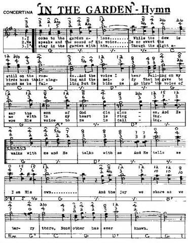 polka mass u s concertina association