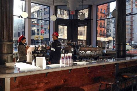 coffee shop in new york new york city s top 10 coffee shops new york habitat blog