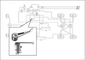 Bendix Trailer Air Brake System Diagram Trailer Air Lines Schematic Get Free Image About Wiring