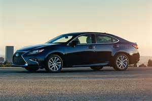 Lexus Es300 Fuel Economy 2016 Lexus Es 300h Hybrid Review Practicality With