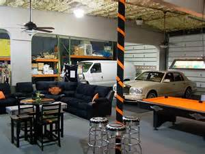 cave garage garage for man s paradise